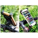 EasyMount C-Bike Fahrrad Handyhalterung, Smartphone...