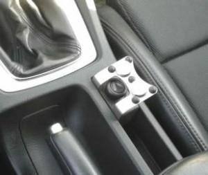 Audi A4 negozio
